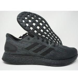 Adidas Pureboost DPR LTD Running Carbon Black